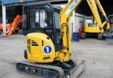 小松 PC20-2 挖掘機圖片