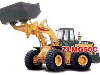 晋工ZLMG50C装载机