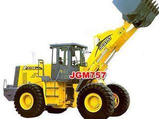 晋工 JGM757 装载机