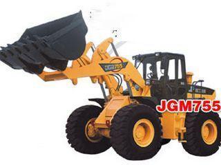 晋工JGM755装载机