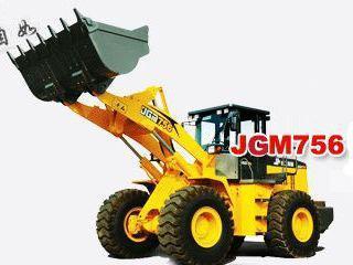 晋工JGM756装载机