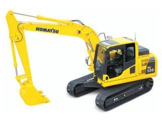 小松PC130-8挖掘机