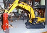 小松PC1100-6挖掘机