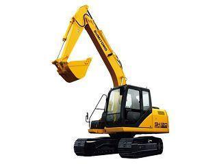 住友 SH120-5 挖掘机