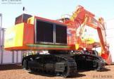日立EX1200-5C挖掘机