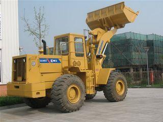 柳工 ZL50CX 装载机