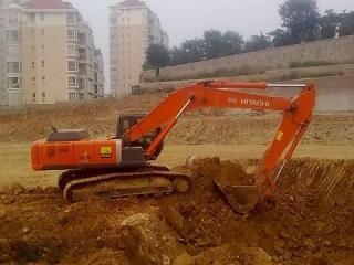 日立 ZX330-3G进口 挖掘机