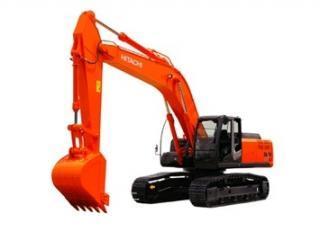日立ZX330—3挖掘机