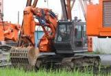 日立ZX135USK挖掘机