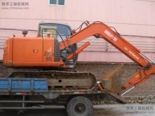 日立 ZX70进口 挖掘机图片