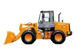 日立 LX80-7 装载机