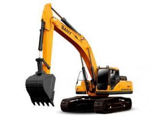 三一重工 SY330C 挖掘机