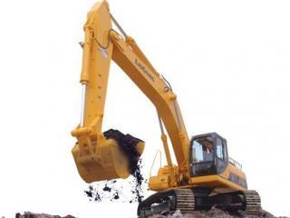柳工 CLG922LC 挖掘機圖片