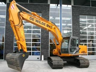 加藤 HD820V 挖掘机