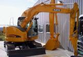 加藤 HD308US 挖掘機圖片