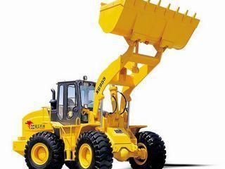 廈工 XG955 裝載機圖片