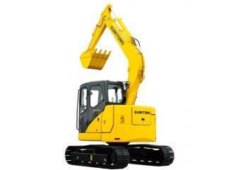 住友 SH75X-3B 挖掘机