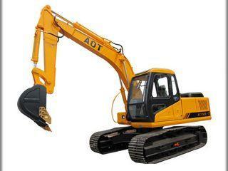 奥泰重工 AT150E-7 挖掘机