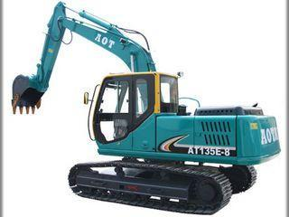 奥泰重工 AT135E-8 挖掘机