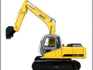 奥泰重工 AT135E-7 挖掘机