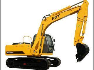 奥泰重工 AT135C-7 挖掘机