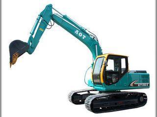 奥泰重工 AT120E-8 挖掘机