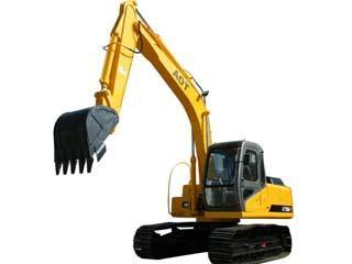 奥泰重工 AT120E-7 挖掘机