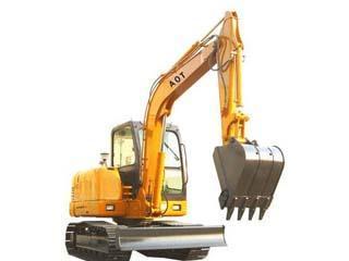 奥泰重工 AT60E-7 挖掘机