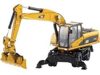 卡特彼勒M318D挖掘机