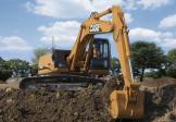 凯斯CX290B挖掘机