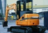 凱斯 CX40BZTS 挖掘機圖片