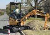 凯斯CX27B挖掘机