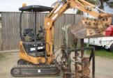 凱斯 CX14 挖掘機圖片