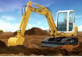 雷沃重工 FR39-7 挖掘機圖片