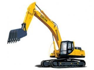 廈工 XG833 挖掘機圖片