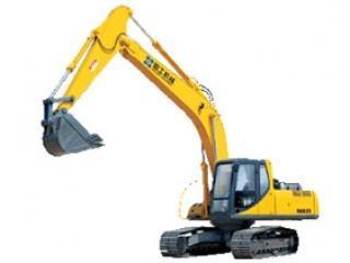 厦工XG823挖掘机