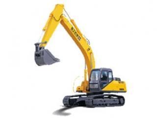 厦工XG820挖掘机