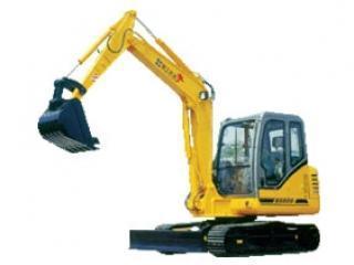 廈工 XG806 挖掘機圖片
