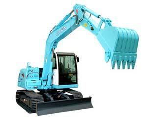 大信重工 DS85-7 挖掘机