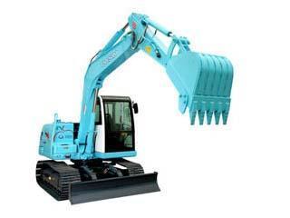 大信重工 DS90-7 挖掘机