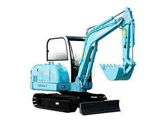 大信重工 DS50-7 挖掘机图片