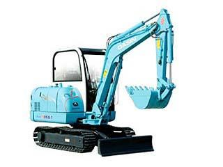 大信重工 DS35 挖掘机