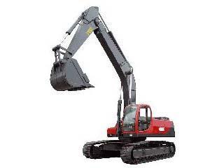 天工 CE400-6反铲 挖掘机