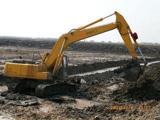 天工 WY210G 挖掘机