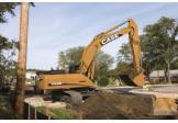凯斯 CX360B 挖掘机