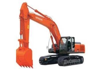 日立 ZX360LC-3 挖掘机