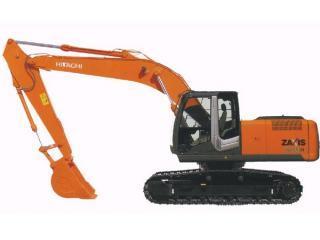日立 ZX250H-3 挖掘机图片