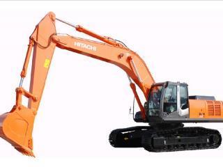 日立ZX360HBE-3挖掘机