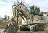 利勃海尔 R9350矿用 挖掘机