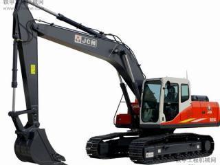 山重建机 JCM921C 挖掘机